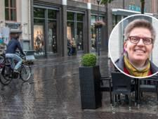 Fietsverbod Melkmarkt verdeelt Zwolle: 'Deze maatregel is te kort door de bocht'