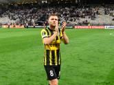 Tronstad: 'Prachtige goal met heerlijke assist Bero'