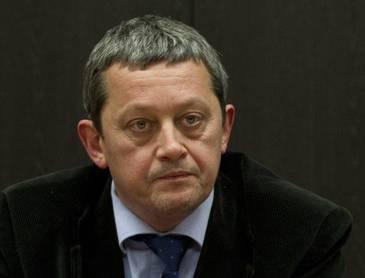 Koen D'Haenens, voorzitter N-VA Denderleeuw.