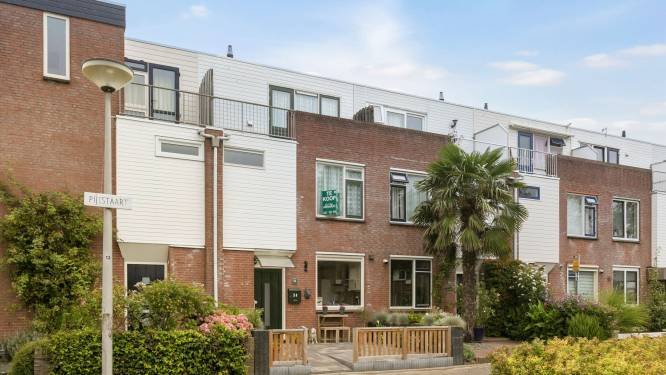 IBH pleit voor woonplicht koophuizen in Hellevoetsluis 'Het is voor gezinnen en jongeren bijna onmogelijk om een woning te kopen'