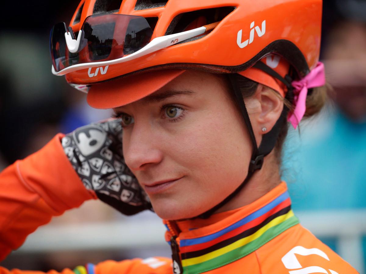 Marianne Vos.