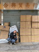 Het fotoboek Hong Kong Shop Cats van Nederlandse fotograaf Marcel Heijnen is erg populair.