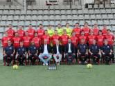 Handtekeningen zijn gezet, Franse investeerders willen zo snel mogelijk naar profreeksen promoveren met FC Mandel United