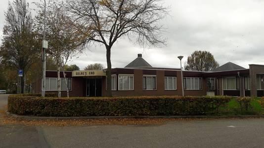 Dorpshuis Gelre's End in Hedel wordt verbouwd en uitgebreid, zo is het plan.