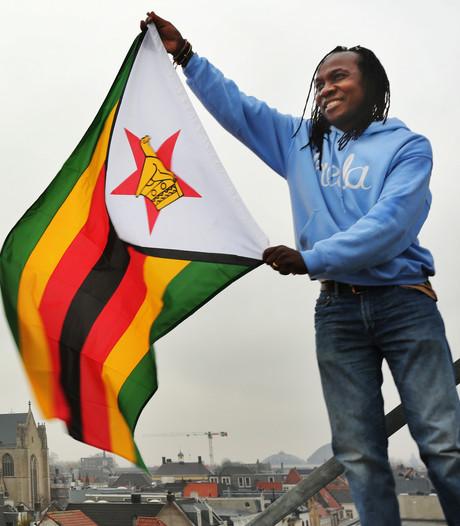 In Breda klopt een Zimbabwaans hart