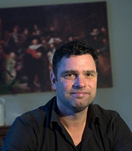 Colin Stokkers volgt Mark Roossink op bij Sportclub Rekken