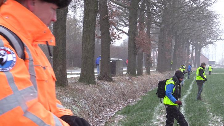 Politie over zoektocht naar Bart van Betuw (53): 'Onderzoek wijst naar dit bosgebied'