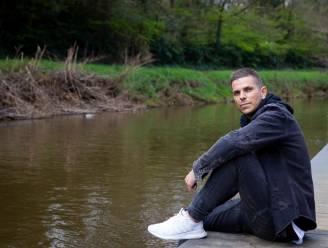 """Met Big Brother-finalist Nick Kraft op stap in Herentals: """"Ik draaide al in China en op Tomorrowland, maar een crèmeke aan de Kleine Nete, da's ook genieten, ze 'bruur'!"""""""