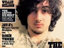 Le terroriste de Boston rock star en cover du Rolling Stone magazine