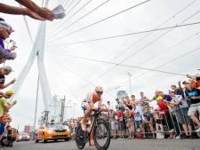 Een paar dagen 'masseren' in Parijs: 'Je kan niet vragen: komt de Tour nou naar Rotterdam of niet?'