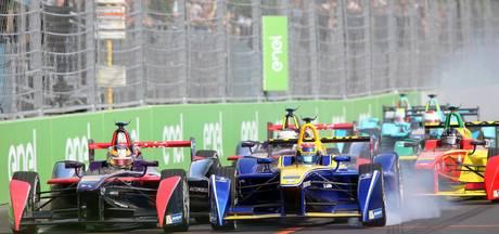 Mercedes verruilt DTM voor elektrische Formule E