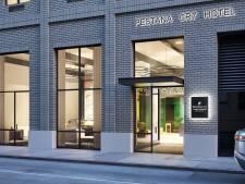 Cristiano Ronaldo ouvre un hôtel à prix raisonnables à New York