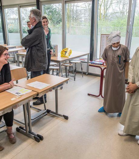 Wat is een islamitische school?