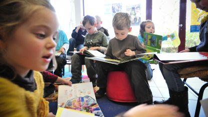 Bibliotheek organiseert zomerspaaractie voor jongste lezers