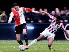 Toekomst Berghuis bepalend voor ambities Feyenoord en Advocaat