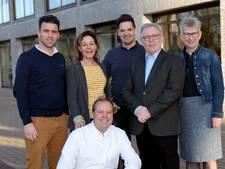 Veel nieuwe namen op kandidatenlijst Gestelse VVD