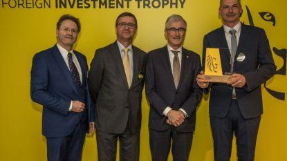 Pfizer krijgt 'Lifetime Achievement Trophy'