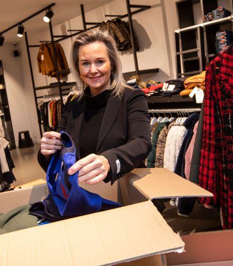 Westlandse modewereld zet alle zeilen bij om wintercollectie te slijten