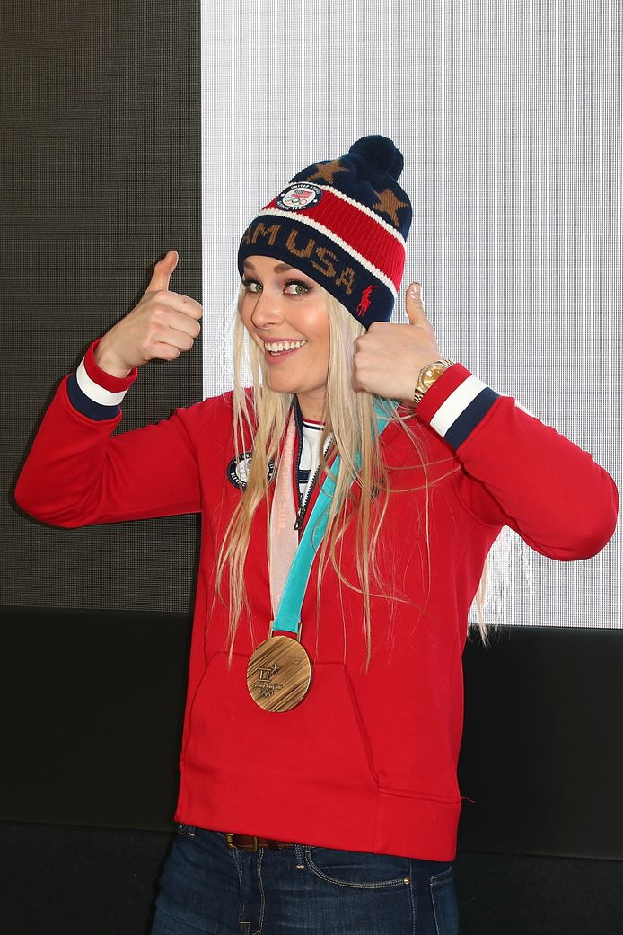 Getty Images for USOC