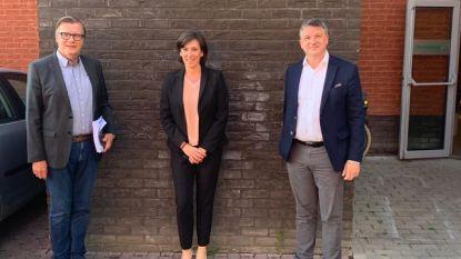 Hoofdcommissaris Patrice De Mets in poleposition om korpschef Jurgen De Landsheer op te volgen