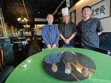 De chinezen verdwijnen, maar Kei Shun Cheung uit Delden houdt vol: 'Meer dan alleen babi pangang'