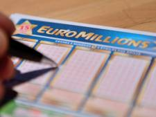 Belg wint 94 miljoen euro in loterij