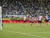Goal van ADO bij mooiste van tien 60 jaar Eredivisie