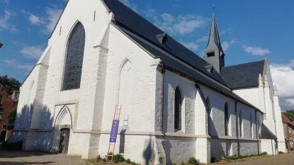 Schilderijen van Theodoor Van Loon worden gerestaureerd in de Begijnhofkerk