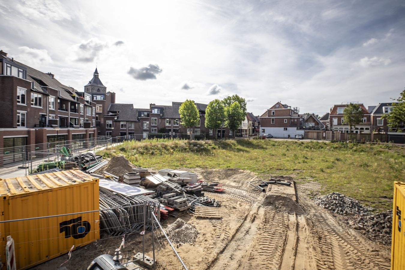 Met steun van de Herstructurerings Maatschappij Overijssel hoopt de gemeente dit najaar een plan te kunnen presenteren dat voorziet in de herontwikkeling van het gebied postkantoor en Langestraat en omgeving.