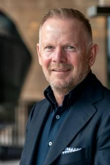Buiten het veld vol gas bij PSV: president-commissaris Robert van der Wallen heeft grote plannen