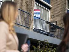 Prijs van woningen stijgt weer fors, aanbod wordt steeds kleiner