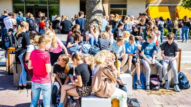Twijfel of leerlingen zichzelf gaan testen: 'School heeft plicht om te zorgen voor veilige omgeving'