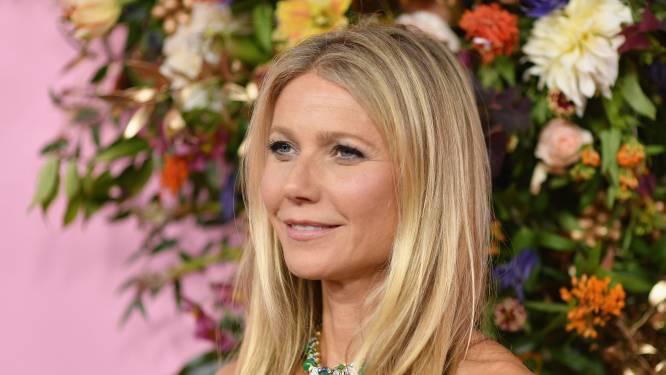 """Gwyneth Paltrow dronk 7 dagen per week tijdens de lockdown: """"Ik ben volledig van de rails gegaan"""""""
