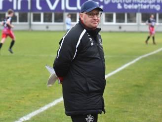 """Benny Bontinck nieuwe coach FC Destelbergen: """"Samen een stap vooruit zetten"""""""