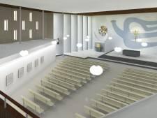 Zonnepanelen op dak moeten vernieuwde Beekse kerk energieneutraal maken
