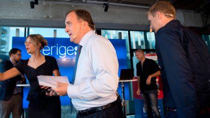 Zweden ontdekt meer cyberaanvallen voor verkiezingen