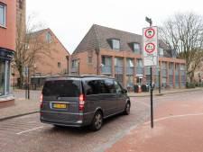 Al 4000 'zwartrijders' kregen bon in autoluw centrum van Amersfoort: kentekencamera's staan nu ook aan