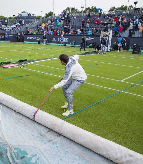 Machtig Roland Garros bepaalt over het lot van Rosmalen: 'Dit lijkt een egoïstische oplossing'