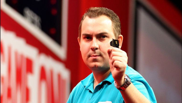 Kim Huybrechts Beeld PHOTO_NEWS