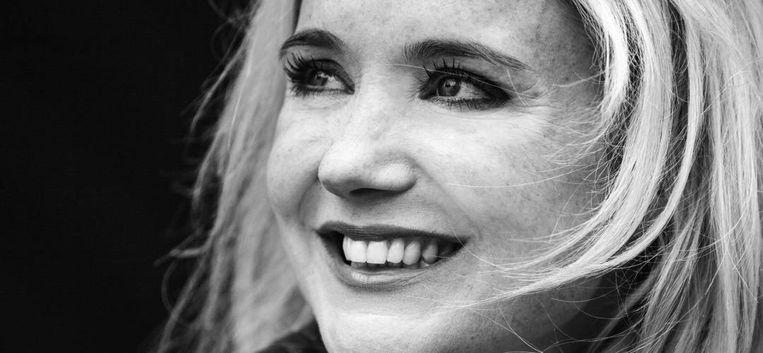 """Sonja Bakker (45): """"Ik zocht een alfaman met eigen zaak, humor en goede bos haar. En daar was Barry"""""""