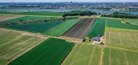 Tienduizenden woningen éxtra op landbouwgrond in Hoeksche Waard? 'Dit mag absoluut nooit gebeuren!'