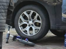 Peuter gewond na aanrijding met auto in Lith