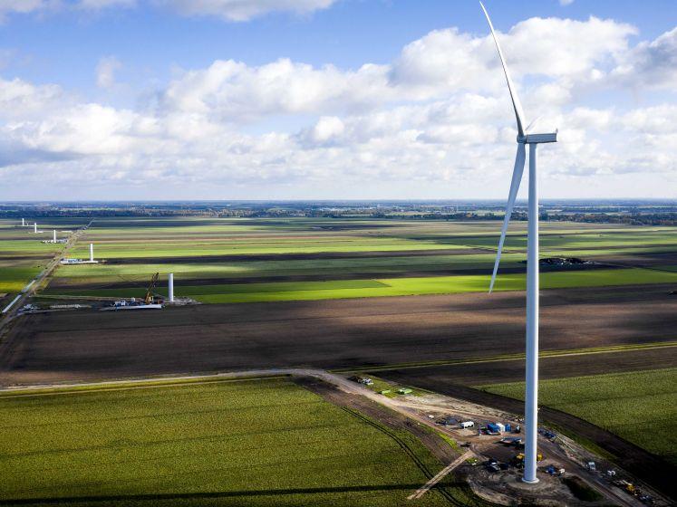 Lochemse raad durft windturbines niet uit Regionale Energie Strategie te schrappen