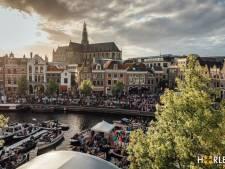 Haarlemse Spaarnestad Concert 2021 gaat door