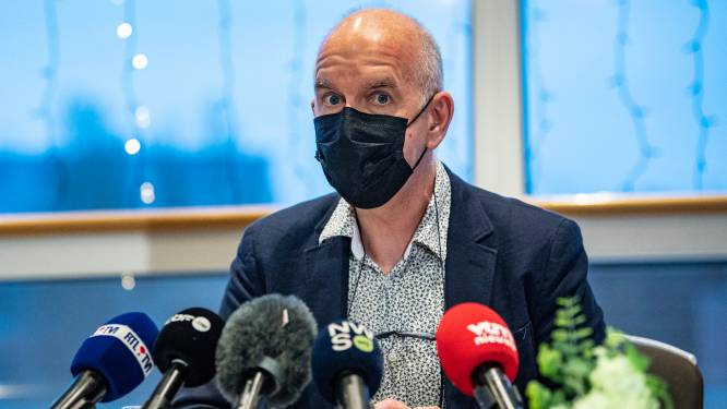 """Biostatisticus Geert Molenberghs positief over coronacijfers: """"Aantal heel gunstige signalen"""""""