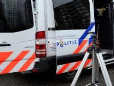 Flinke file door politieonderzoek na verkeersongeval op Zuilense Ring