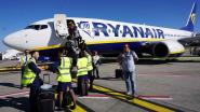 Staking Ryanair zorgt voor verwarring bij passagiers