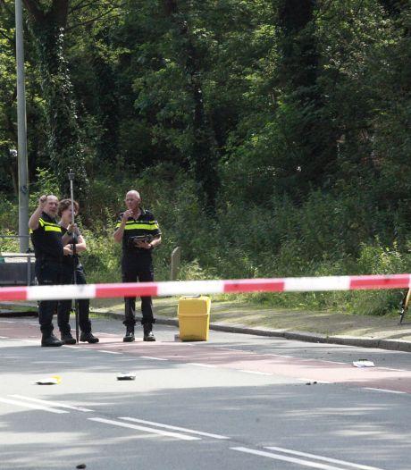Plek waar lichaam van rugbyster Renée werd gevonden opnieuw onderzocht