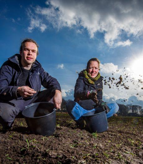 Burgerboerderij uit Vorden haalt ruim 5 ton op met crowdfunding: 'Dat gaat nooit lukken, zeiden mensen'
