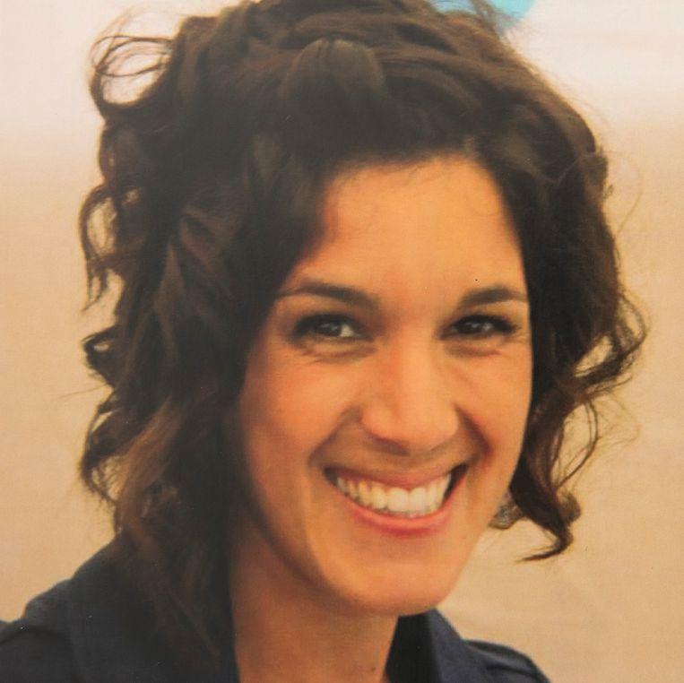 Stefanie Dequires overleed op 24 oktober. Haar jongste dochter Lucia was amper 7 weken oud.